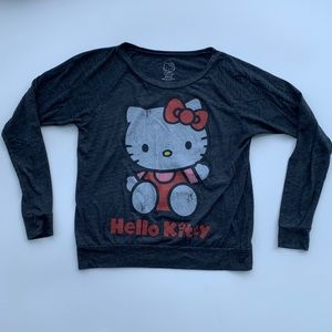 Hello Kitty shirt